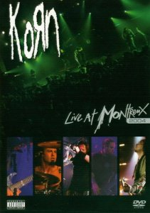 Korn - Live at Montreux 2004 (2008)
