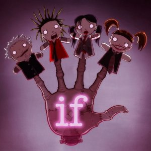 Mindless Self Indulgence - If [Deluxe Edition Bonus DVD] (2008)