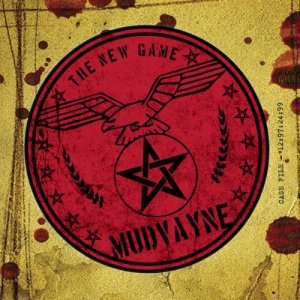 Mudvayne - The New Game (2008)