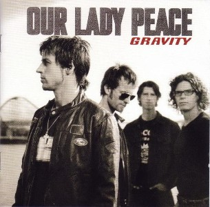 Our Lady Peace - Gravity (2002)