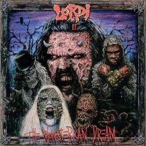 Lordi - The Monsterican Dream (2004)