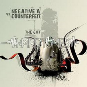 Negative A vs. Counterfeit - The Gift (2009)