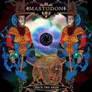 Mastodon - Crack the Skye (2009)