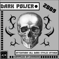 Various Artists - Dark Power (2009)