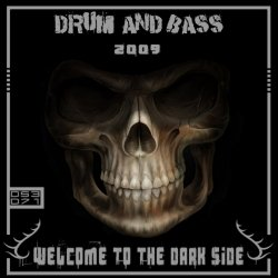 Various Artists - Welcome to the Dark Side (2009)