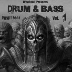 VooDoo Presents - Egypt Fear (2009)