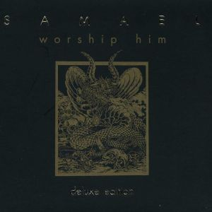 Samael - Worship Him (1991) (Reissue 2005)