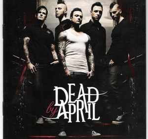 Dead By April - Dead By April (UK Limited Edition) (2009)