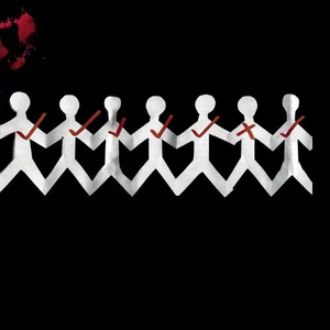 Three Days Grace - One-X (Japanese Edition) (2006)