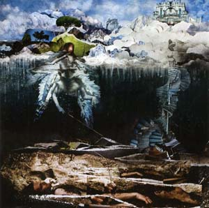 John Frusciante - The Empyrean (2009)
