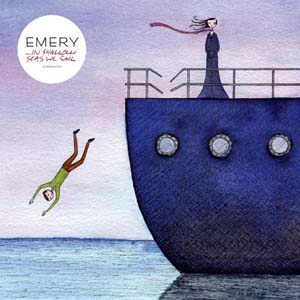 Emery - ...In Shallow Seas We Sail (2009)