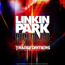 Linkin Park - New Divide (2009) CDS !!NEW SINGLE!!