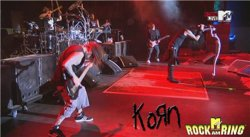 Korn - Live at Rock Am Ring 2009