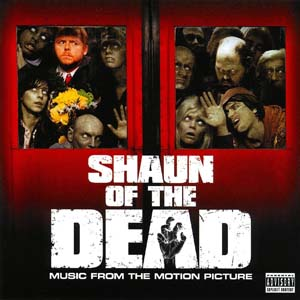 OST - Shaun Of The Dead (2004)