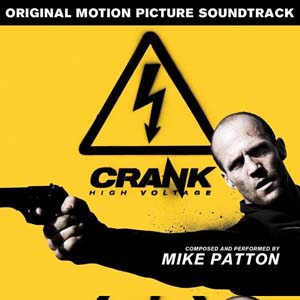 OST - Crank: High Voltage (2009)