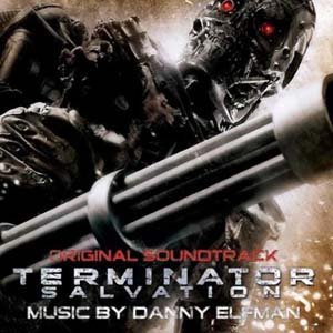 OST - Terminator Salvation (2009)