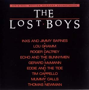 OST - The Lost Boys (1987)