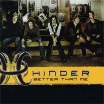 Hinder lips of an angel acoustic cover
