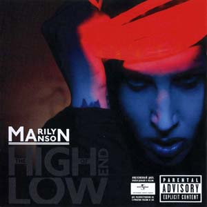 Marilyn Manson - The High End Of Low (Deluxe Edition) (2009)