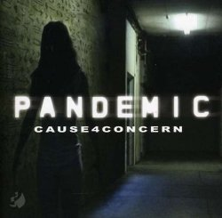 Cause 4 Concern - Pandemic (2008)