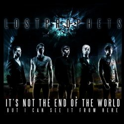 Lostprophets - It's Not The End Of The World, But I Can See It From Here (CDS) (2009)