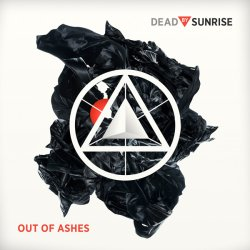 Dead By Sunrise - Out Of Ashes (2009) (Japan Retail) *Chester Benington from Linkin Park*