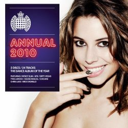 Ministry of Sound: Annual 2010 (2009)