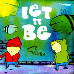 4KUBA - Let It Be (2007)