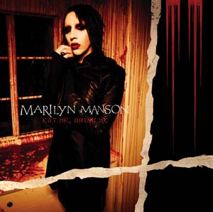Marilyn Manson - Eat Me, Drink Me (2007)