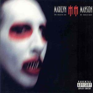 Marilyn Manson - The Golden Age Of Grotesque (2003)