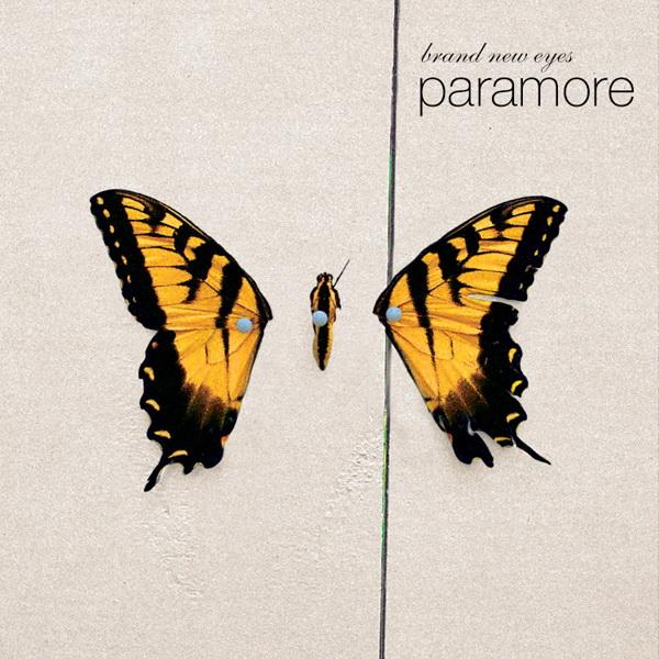 brand new eyes paramore. Скачать Paramore - Brand New