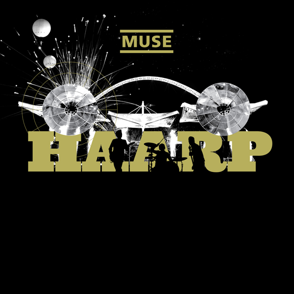 Исполнитель: Muse Альбом: H.A.A.R.P. (Live from Wembley Stadium) Год: 2008