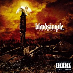 Bloodsimple - A Cruel World (2005)