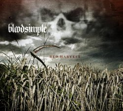 Bloodsimple - Red Harvest (2007)