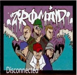Zeromind - Disconnected EP (2007)