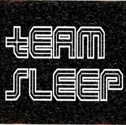 Team Sleep - Team Sleep (2003)