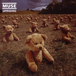 Muse - Uprising (UK Single) (2009)