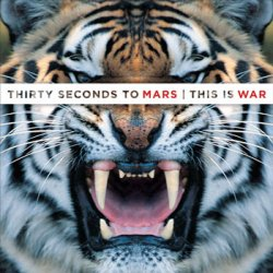 30 Seconds to Mars - This Is War (2009) (Advance)