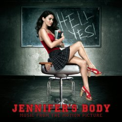 Various Artists - Jennifer's Body (2009)