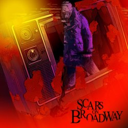 Scars On Broadway - Scars On Broadway (2008) *Daron Malakian (System of a Down)*