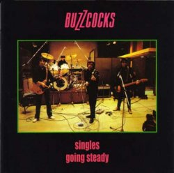 Buzzcocks - Singles Going Steady (2001)