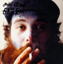 Andre Ethier - On Blue Fog (2007)