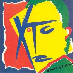 XTC - Drums And Wires [Remastered 2001] (1979)