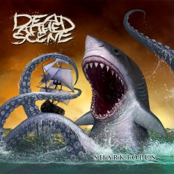 Dead At The Scene - Sharktopus (EP) (2010)