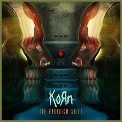 Korn — The Paradigm Shift (2013)