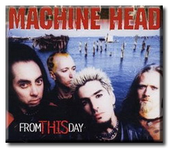 Дискография Machine Head / Machine Head Discography