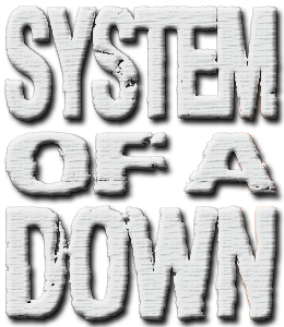 Дискография System Of A Down / System Of A Down Discography