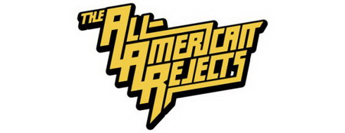 Дискография The All-American Rejects / The All-American Rejects Discography